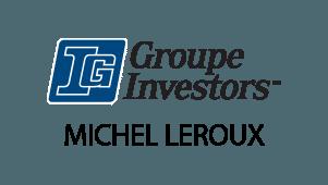 Groupe Investors Michel Leroux