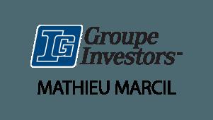 Groupe Investors Mathieu Marcil