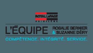 Équipe Bernier-Déry Royal LePage Privilège