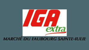Marché du Faubourg Sainte-Julie