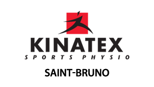 Kinatex Sports Physio Saint-Bruno