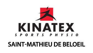 Kinatex Sports Physio St-Mathieu-de-Beloeil