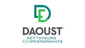 Daoust Nettoyeur Écoperformant