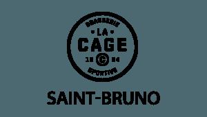La cage Saint-Bruno