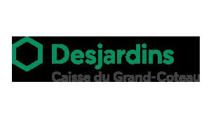 Caisse Desjardins du Grand-Coteau