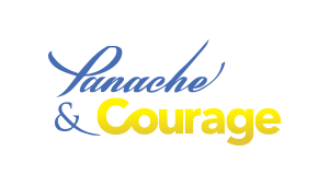 Panache & Courage