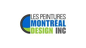 Les peintures Montréal Design