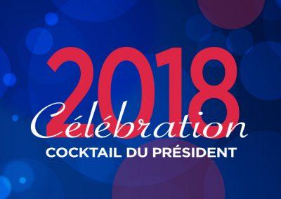Cocktail du président