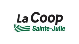 Coop Ste-Julie (La)