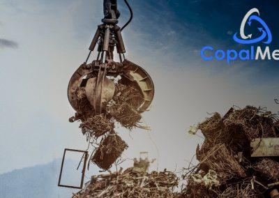 Copal Métal – Nouveau membre