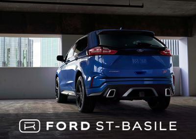 Groupe Krono Ford St-Basile – Nouveau membre