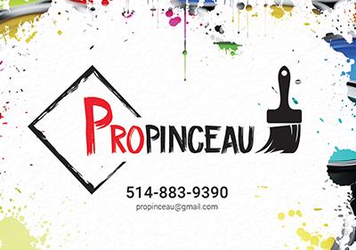 ProPinceau – Nouveau membre