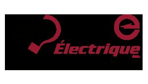 Le groupe DR électrique