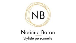Noémie Baron, styliste personnelle