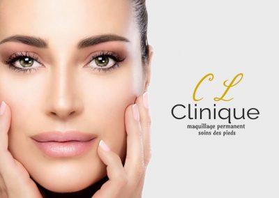 CL Clinique – Nouveau membre