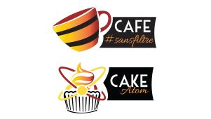 Café #sansfiltre | CakeAtom