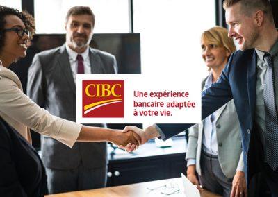 CIBC Saint-Bruno – Nouveau membre