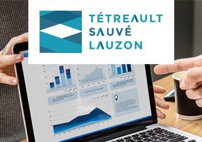 Tétrault Sauvé Lauzon  – Nouveau membre