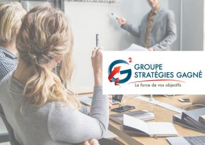 Financière Banque Nationale | Groupe Stratégies Gagné – Nouveau membre