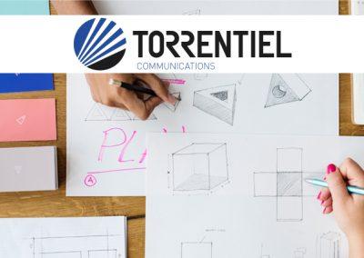 Torrentiel communications – Nouveau membre