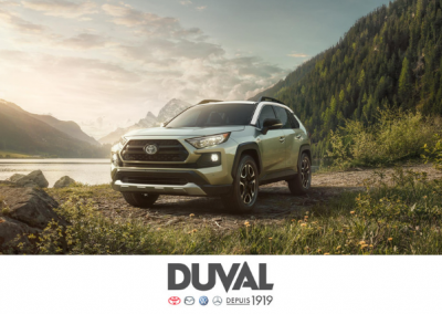 Groupe Duval Auto – Nouveau membre