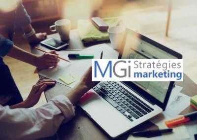 MGi Stratégie Marketing – Nouveau membre