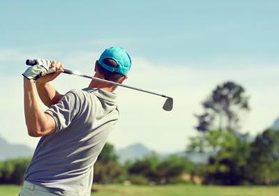 Tournoi de golf annuel