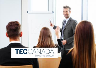 TEC Canada Inc