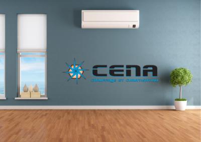 Chauffage et Climatisation CENA