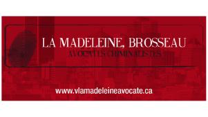 Me Valérie La Madeleine Avocate