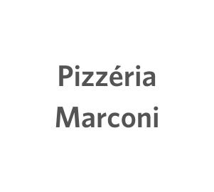 Pizzéria Marconi