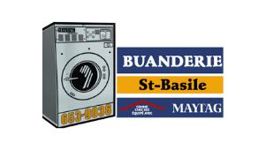 Buanderie Saint-Basile