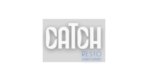 Catch resto & bar à huîtres
