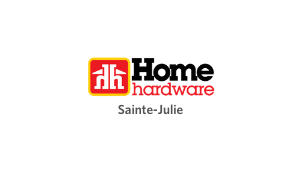 Home Hardware Sainte-Julie