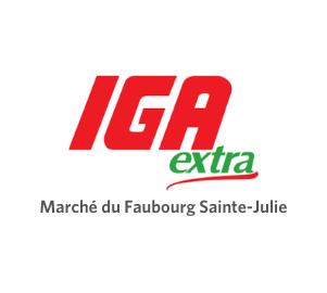 IGA Extra Marché du Faubourg
