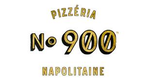 Pizzéria N°900