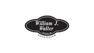 William J Walter Saucissier