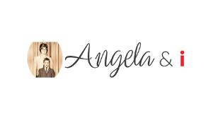 Angela & i