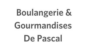 Boulangerie & Gourmandises de Pascal
