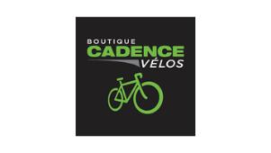 Vélos Cadence