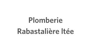 Plomberie Rabastalière Itée