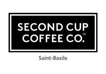 Second Cup St-Basile