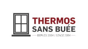 Thermos Sans Buée