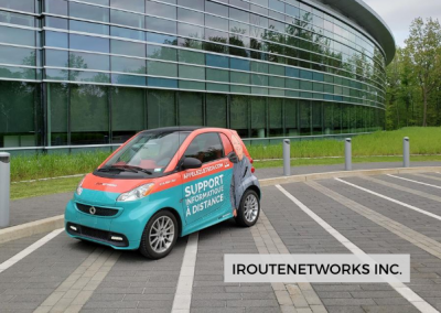 Iroutenetworks inc.